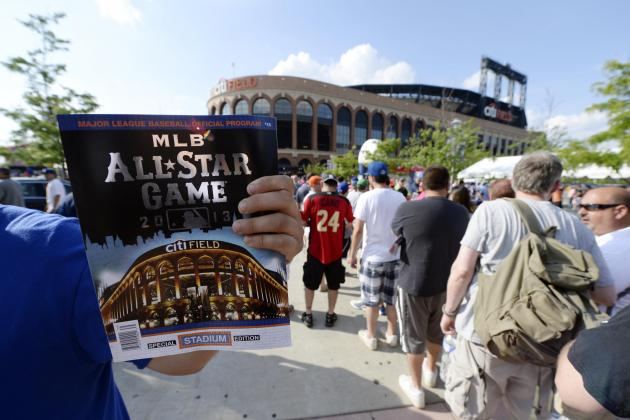 6 Ways MLB Can Fix the All-Star Game Once and for All