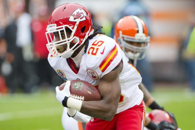 Examining Kansas City Chiefs' Offseason and Key Preseason Positional Battles