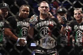 Best NCAA Wrestlers Turned MMA Fighters