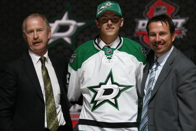 Which NHL Teams Are Acing the 2013 Offseason?