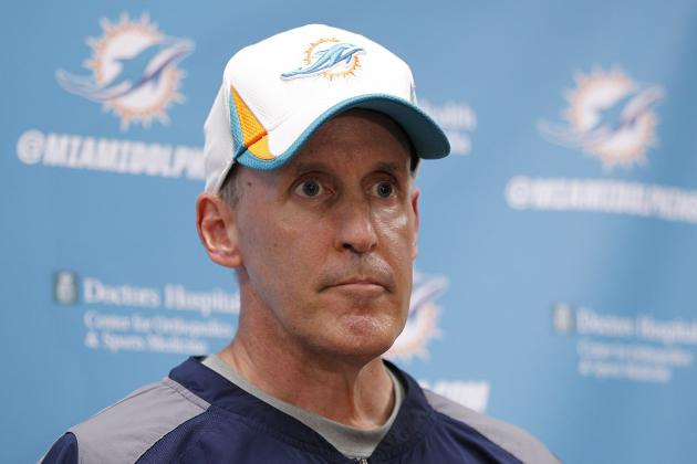 Burning Questions for Miami Dolphins Training Camp