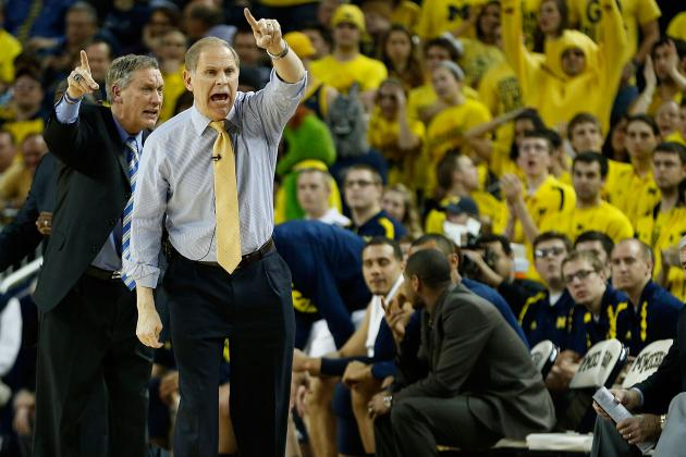 Michigan Basketball: How Each Top Recruiting Target Fits Wolverines' Offense
