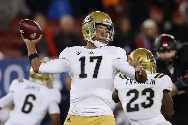 UCLA Football: Bruins' Biggest Strengths and Weaknesses