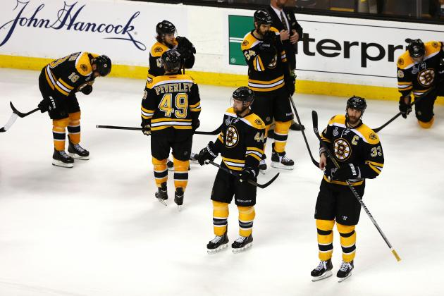 How Each Offseason Addition and Departure Will Affect Boston Bruins