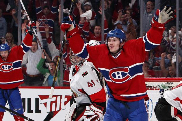 Early Winners and Losers of the Montreal Canadiens' Offseason