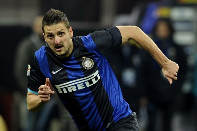Inter Milan Transfer News and Rumours Tracker: Week of July 15