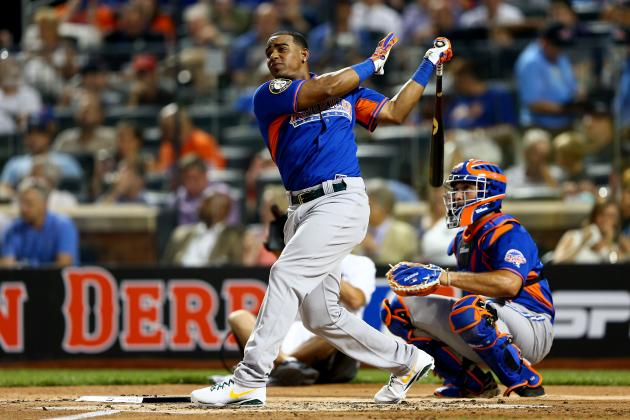 MLB Home Run Derby 2013: 10 Biggest Blasts of the Competition