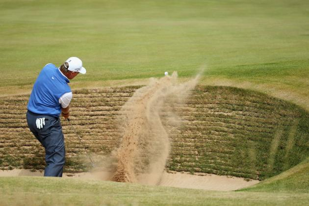 British Open Favorites 2013: Championship Odds for World's Top Players