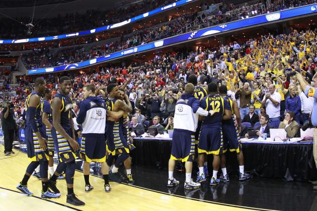 Marquette Basketball: Who Will Lead Golden Eagles in Each Stat Category