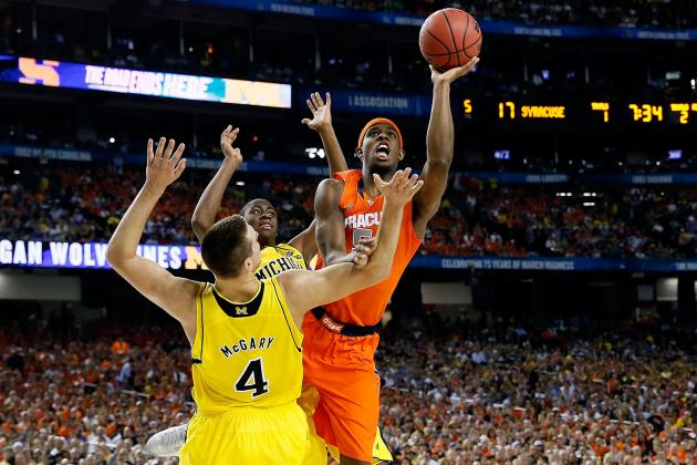 Syracuse Basketball: Predicting Who Will Lead Orange in Each Stat Category