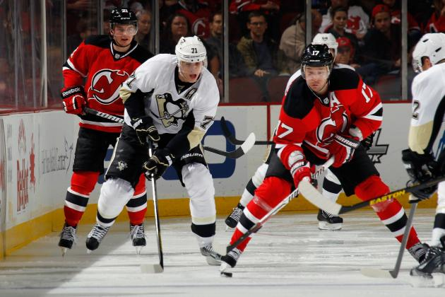NHL Free Agency: 5 Free Agents Who Could Wind Up with the New Jersey Devils