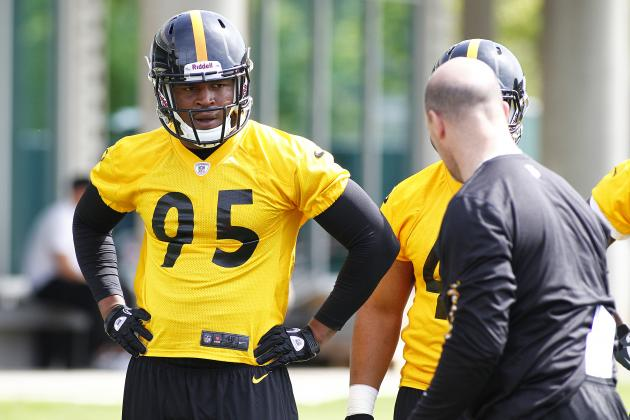 6 Pittsburgh Steelers Who Will Surprise in Training Camp