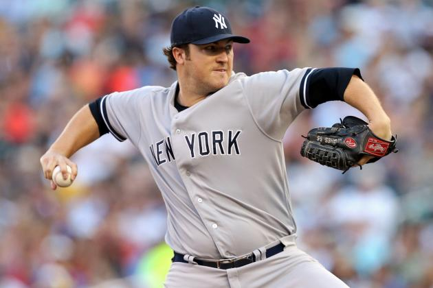 5 Trades That Could Take the New York Yankees to Next Level