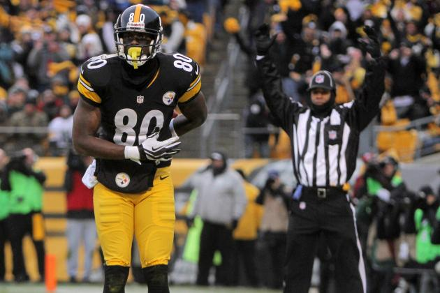 Previewing the Players on Pittsburgh Steelers' Roster Bubble