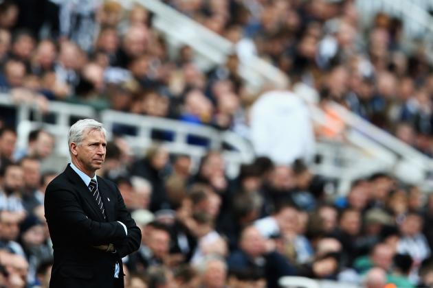 The 5 Most Important Players for Newcastle United Next Season