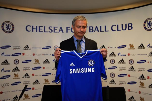 Chelsea FC: 5 Things Jose Mourinho Has Done Right So Far This Summer