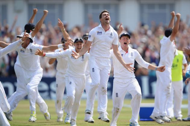 Picking England's XI for the Second Ashes Test