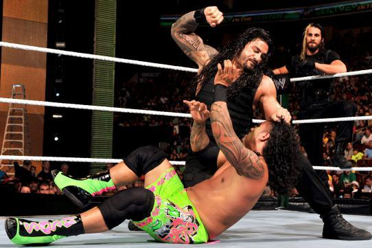 WWE SummerSlam 2013: Feuds That Must Come to an End at Massive PPV