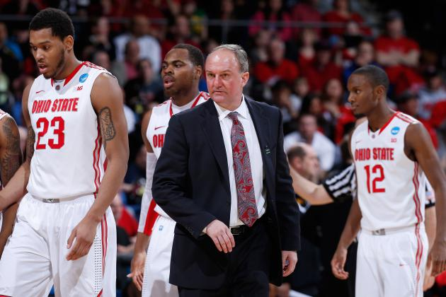 Ohio State Basketball: 5 Biggest Wildcards for Buckeyes' 2013-14 Season