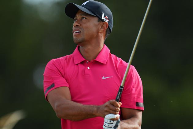 British Open Golf Field 2013: Golfers to Watch on Day 1