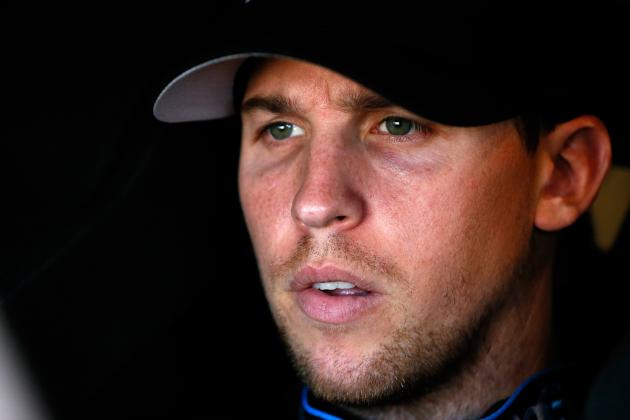 Ranking the 10 Biggest Underachievers in the 2013 Sprint Cup Series