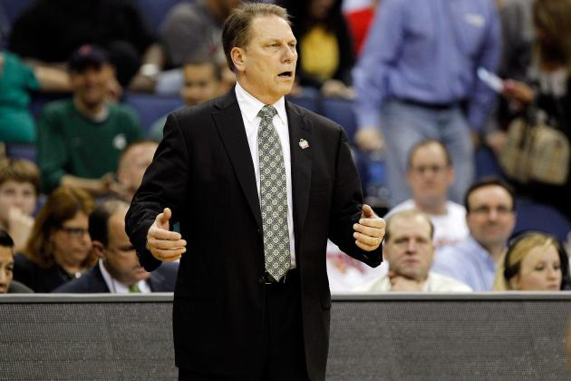 Michigan State Basketball: Breaking Down Every Spartans' Role in 2014