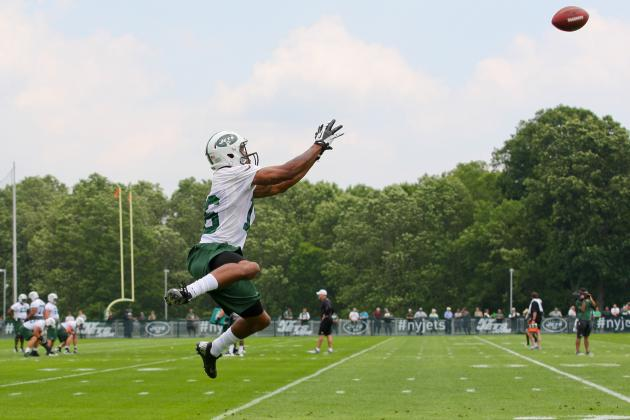 The Complete New York Jets Training Camp Guide