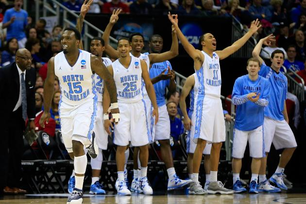 UNC Basketball: Breaking Down Every Tar Heel's Role in 2014