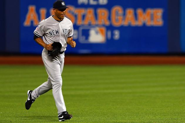 MLB All-Star Game 2013: Winners and Losers from Tuesday's Game