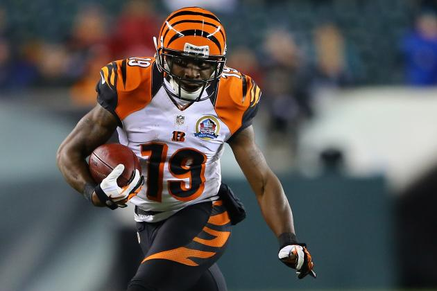 Cincinnati Bengals Players Facing Make-or-Break Training Camps