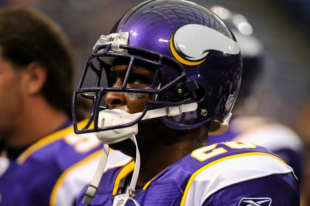 5 Ways the Vikings Can Replace Antoine Winfield
