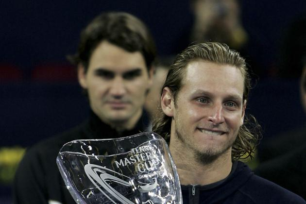 The Eight Most Surprising Head-to-Head Records in Tennis