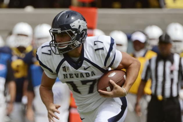UCLA Football: An Early Look at Nevada