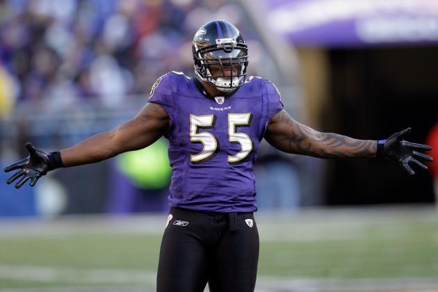 5 Baltimore Ravens Players Facing Make-or-Break Training Camps
