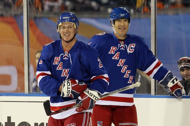 4 Pieces of New York Rangers Trivia Every Fan Should Know
