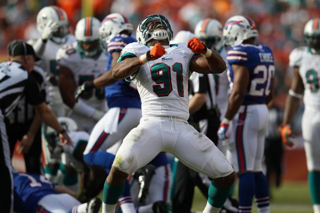 Projected Miami Dolphins 53-Man Roster, Training Camp Edition