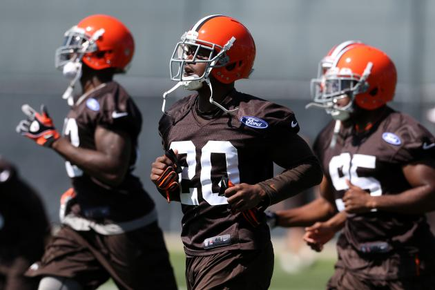 The Complete Cleveland Browns Training Camp Guide