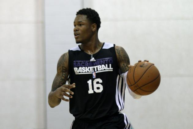 NBA Summer League 2013: 6 Takeaways from Tuesday's Las Vegas Action