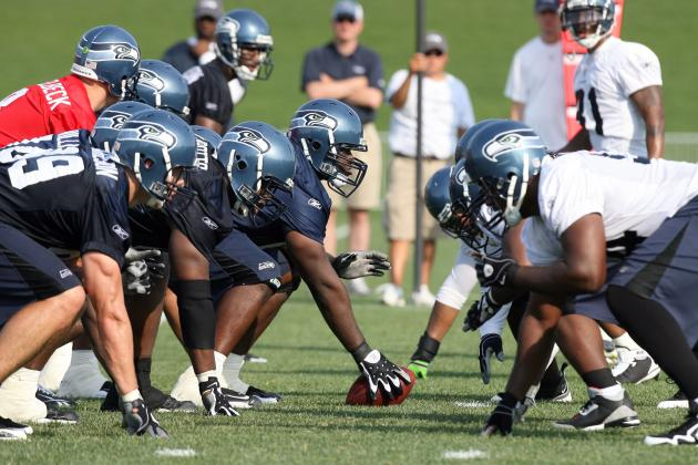 The Complete Seattle Seahawks Training Camp Guide