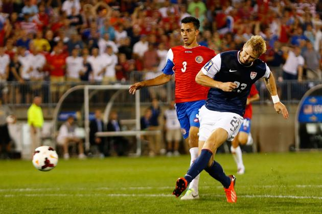 Bold Predictions for CONCACAF Gold Cup Quarterfinals