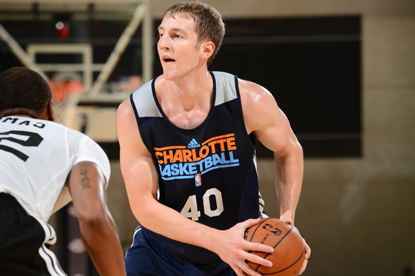 Grading the 4 Charlotte Bobcats Rotational Players This Summer League