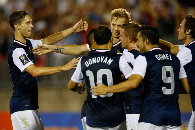 United States vs. Costa Rica: 5 Things We Learned
