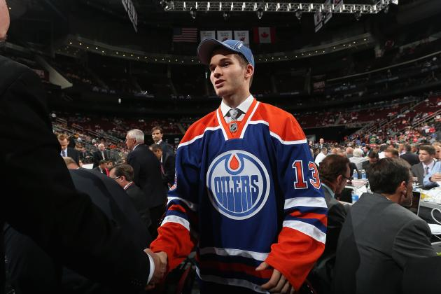 Edmonton Oilers: The Weakest Link at Each Position