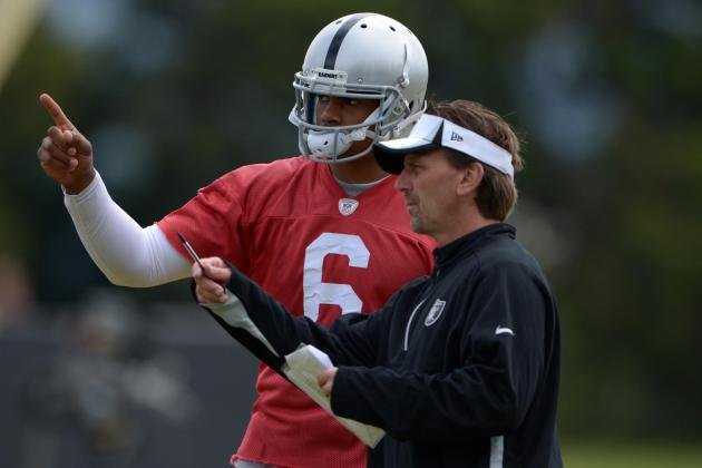 The Complete Oakland Raiders Training Camp Guide