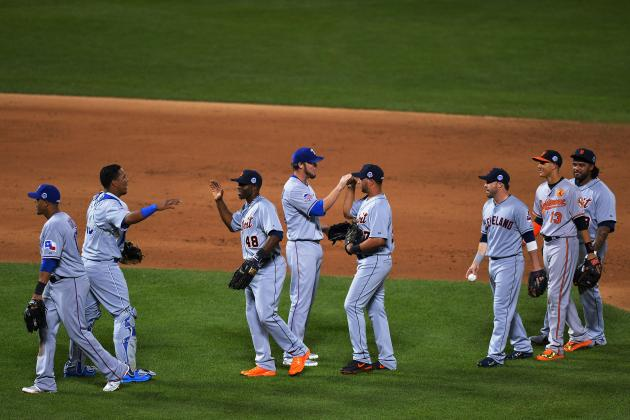 Predicting Second-Half MLB All-Star Teams