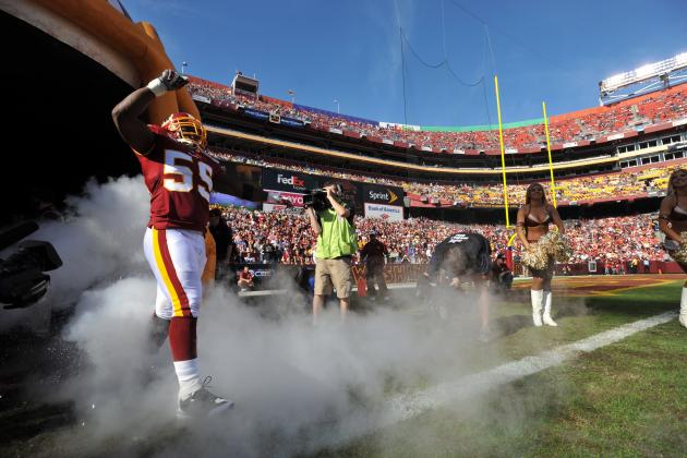 5 Biggest Obstacles Facing the Washington Redskins in 2013
