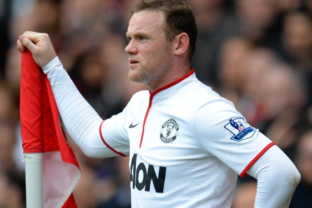 Summer Transfer Window Gossip: Wayne Rooney, Bernard, Luiz Gustavo, Cesc, More