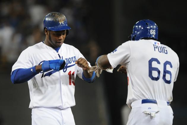 Los Angeles Dodgers: Hottest and Coldest Players Heading into the Second Half