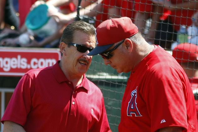 Tracking the Signings of Los Angeles Angels' 2010 Draft Class