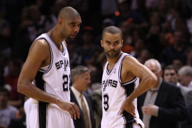 5 Dangerous NBA Teams That Are Flying Under the Radar This Offseason